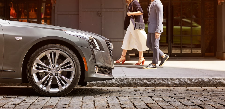 Cadillac Tire Price Match Guarantee