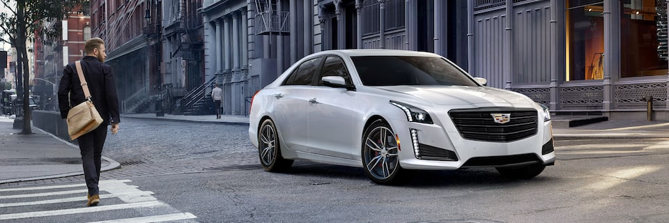 Cadillac Warranty and Repairs